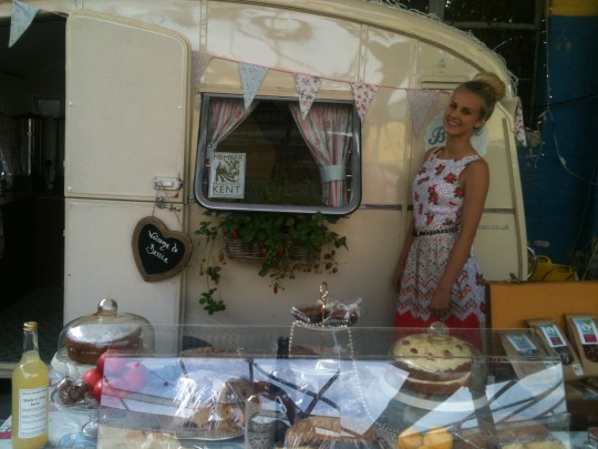 My lovely assistant Emma took all the limelight in everyone's blogs - thanks Emma x  I'm not sorry, you did an amazing job